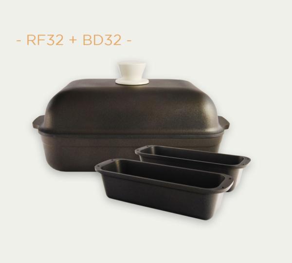 rf32 + bd32